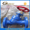 Automatic Cast Iron Digital Lock Balancing Valves