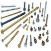 Excavator Undercarriage Parts Track Bolts and Nuts
