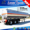 Adr Tri Axles Aluminum Ally 45cbm Fuel/Oil Tanker Semi Truck Trailer for Sale