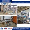Weighing and Mixing System