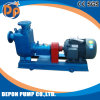 Zw Series Centrifugal Self-Priming Non-Clogging Sewage Water Pump