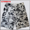 Men′s Board Shorts with Fashion Design
