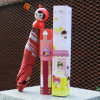 Speicla Cartoon Handle Umbrella in Bottle (YS-3FB004A)