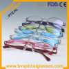 Kid's Spring Hinge Optical Frames Eyeglasses