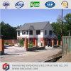Light Steel Structure Prefab House in Russia