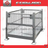 Mesh Box Pallets/Sorage Cage/Wire Container