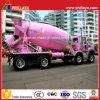 Phillaya Made Bulk Tank Trailer Truck Cement Mixer