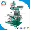 5HP Metal Vertical Turret Milling Machine (X6325D X6330 X6333)