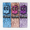 Taffy Man Grape/Blueberry/Apple/Strawberry Watermelon E-Liquid 30ml Pg/Vg for Rba/Rda/Sub-Ohm Mod