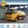 100HP 5000 Liters Water Tank Truck 5 Cbm Sprinkler Truck for Sale