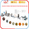 Extruded Bread Pan Crouton Chips Snacks Food Machine/Equipment/Plant
