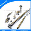 CNC Machining for Aluminum Alloy Mountain Bike Assembly Parts