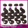 Mink Brazilian Virgin Hair Body Wave 4 Bundle Queen Hair Products 8A Human Hair Brazilian Body Wave Brazilian Hair Weave Bundles