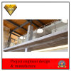 Competitive Price Stainless Steel Glass Balcony Railing Design