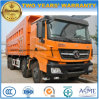 North Benz 8*4 Heavy Duty 35 Tons Lorry Dump Truck