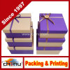 Paper Gift Box with OEM Custom and in Stock (110377)