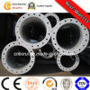 2016 Hot DIP Galvanized Steel Electric Power Transmission Pole