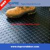Round DOT Rubber Sheet, Coin Pattern Rubber Mat