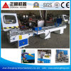 Aluminum UPVC PVC Window Door Machine Double Head Cutting Saw