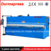 China Manufacturer QC12y 6X3200 Hydraulic Stainless Steel Cutting Machine