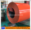 Boron Add Prepainted Steel Coil/PPGI