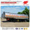 Favorable Price 3 Axles Crude Oil Storage Tank Semi Trailer