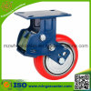 Industrial Medium Heavy Duty Shock Absorption Caster