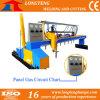 Gas Control Panel for CNC Gantry Cutting Machine
