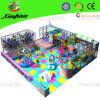 Children′s Playground Design Indoor Playground Games for Cute Kids