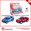 New Design Colorful Low Cost Zinc Alloy Diecast Car Toy