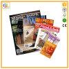 Colourful Magazine Printing Service (OEM-GL008)