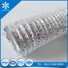 Non-Flammable Double Layers Aluminum Flexible Duct for Ventilation