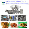 Textured Soya Nugget Food Machinery