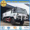 6X6 Water Truck 10 Tons Sprinkler Truck Export for Un