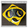 Pm Truck-Mounted Concrete Pump Parts Wear Plate Cutting Ring