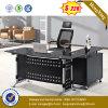 Modern Glass Office Furniture Executive Office Desk (HX-GL036)