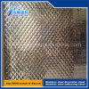 Color Mirror Polished Decorative Stainless Steel Steel Plate Size Diamond