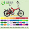 20 Inch Suspension Electric Bicycle with Lithium Battery (JB-TDN05Z)