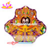 Custom Intellect Wooden Marble Maze Toy for Children W11h028