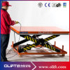 Um Series Hydraulic Scissor Lift Table (with CE)