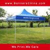 Outdoor Fabric Advertising aluminum Tents