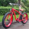 26inch Fat Tire Beach Electric Bike in China