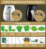 2014 Full Auto Small Size Mini 3D Heat Press Machine for Mug and Phone Case Printing