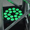 18PCS 10W RGBW DMX LED PAR Lamp for Stage