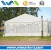 9X6m Small Wedding Party Reception Tent with Windows for 50 Person