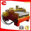 High Precision Hydraulic Cutter Flattening Siltting Cutting Machine
