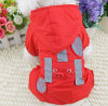 Dog Accessories Dacron Pet Rain Coat Wholesale