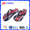 Flip Flop with Flags Printed (TNK35742)
