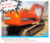 Doosan Dh220LC-7 Excavator Used Excavator for Sale High Quality