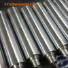External Chrome Coating Stainless Steel Hollow Bar Sizes